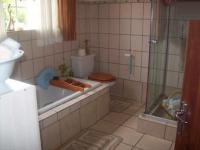 Bathroom 3+ - 9 square meters
