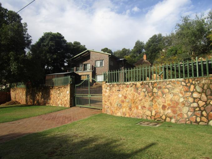 Standard Bank EasySell 3 Bedroom House for Sale in Wilropark - MR184403
