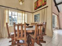 Dining Room - 14 square meters of property in Wilropark