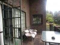 Balcony - 14 square meters of property in Wilropark