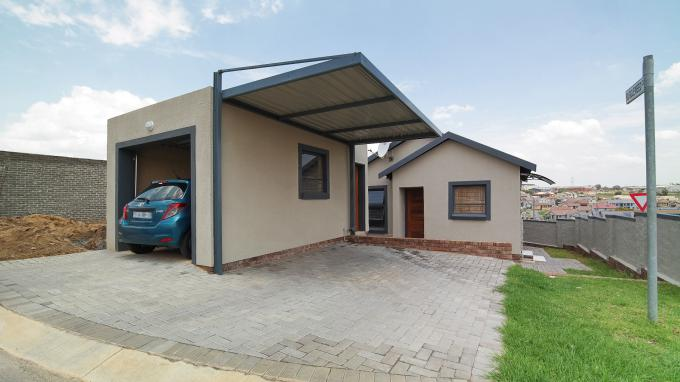 Standard Bank EasySell 2 Bedroom House for Sale in Kosmosdal - MR184624