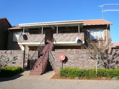 Standard Bank Repossessed 2 Bedroom House for Sale For Sale in Philip Nel Park - MR18473