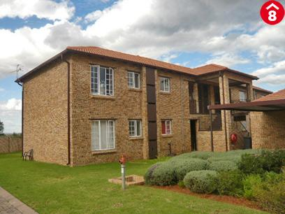 2 Bedroom Duplex for Sale and to Rent For Sale in Midrand - Private Sale - MR18474