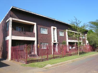 Standard Bank Repossessed 2 Bedroom Apartment for Sale on online auction in Emalahleni (Witbank)  - MR18476