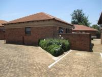 2 Bedroom 1 Bathroom Sec Title for Sale for sale in Alberton