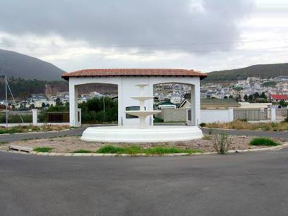 Standard Bank Repossessed Land for Sale For Sale in Hermanus - MR18481