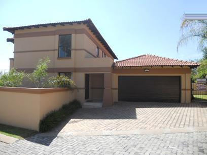Standard Bank Repossessed 3 Bedroom House for Sale on online auction in Beverley A.H. - MR18485