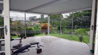 Patio - 45 square meters of property in New Germany