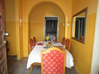 Dining Room - 7 square meters of property in De Deur