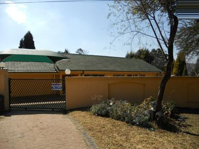 Standard Bank Repossessed 3 Bedroom House for Sale For Sale in Heidelberg - GP - MR18508