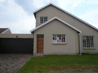 Standard Bank Repossessed 3 Bedroom House for Sale For Sale in Brakpan - MR18514
