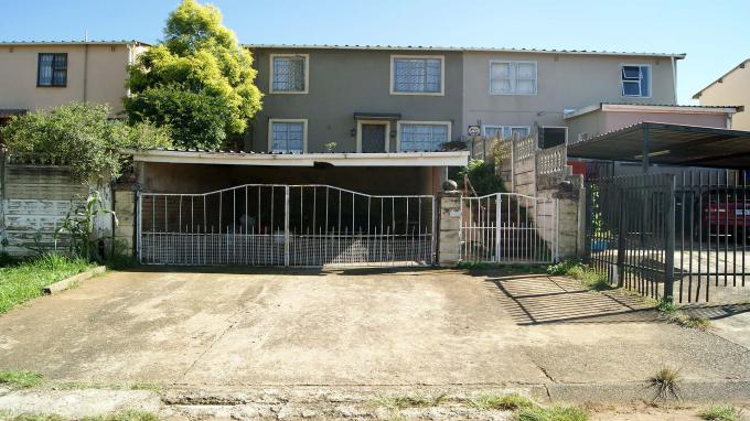 Standard Bank EasySell 3 Bedroom Duplex for Sale For Sale in Northdale (PMB) - MR185185