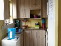 Kitchen of property in kwadwesi