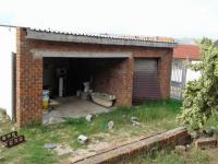Front View of property in kwadwesi