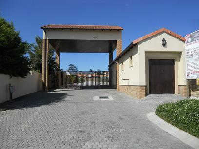 Standard Bank EasySell 3 Bedroom Simplex for Sale For Sale in Lorraine - MR18537