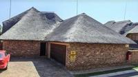 3 Bedroom 2 Bathroom Cluster for Sale for sale in Rynfield