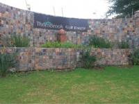 of property in Theresapark