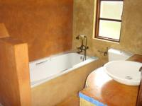 Bathroom 1 - 7 square meters of property in Hillcrest - KZN