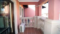 Balcony - 2 square meters of property in Hillcrest - KZN