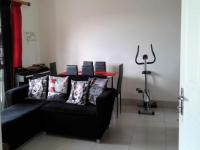Informal Lounge of property in Port Elizabeth Central