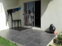 Patio of property in Port Elizabeth Central