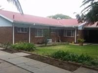 5 Bedroom 2 Bathroom House for Sale for sale in Winburg