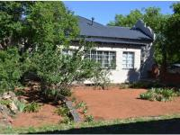 4 Bedroom 1 Bathroom House for Sale for sale in Trompsburg