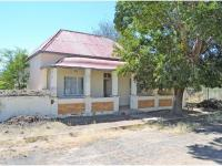 3 Bedroom 1 Bathroom House for Sale for sale in Trompsburg
