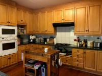 Kitchen - 16 square meters of property in Benoni