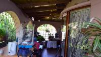 Patio - 11 square meters of property in Tongaat