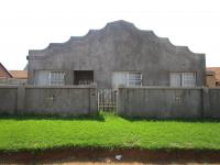4 Bedroom 2 Bathroom House for Sale for sale in Eldorado Park A/H