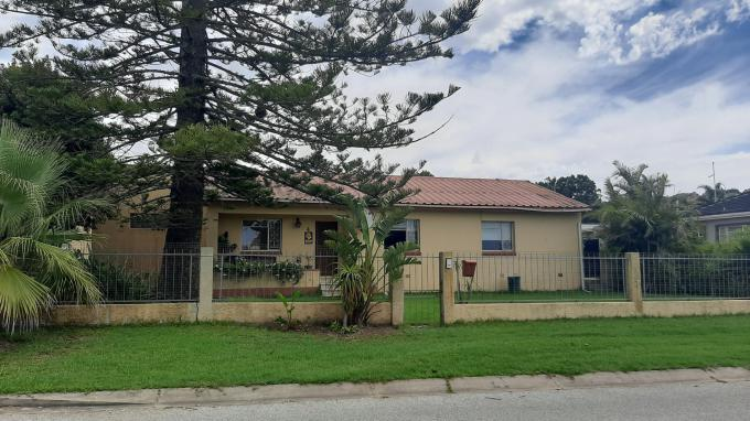 Standard Bank EasySell 3 Bedroom House for Sale in Mount Pleasant - MR188256