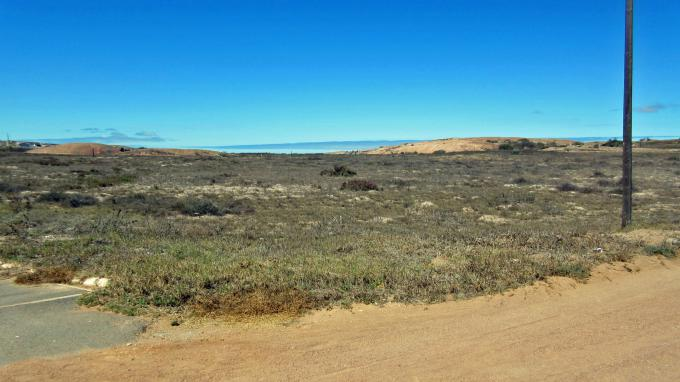 Land for Sale For Sale in Vredenburg - Home Sell - MR188356