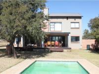 3 Bedroom 2 Bathroom House for Sale for sale in Leeuwfontein Estates
