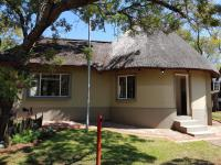 2 Bedroom 1 Bathroom House for Sale for sale in Mookgopong (Naboomspruit)
