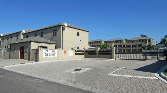 2 Bedroom Apartment for Sale For Sale in Bellville - Private Sale - MR188820