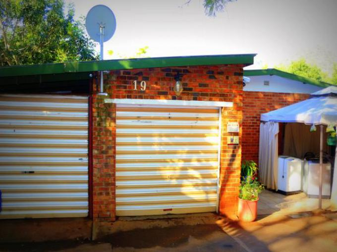 Standard Bank EasySell 3 Bedroom House for Sale For Sale in Barberton - MR188853