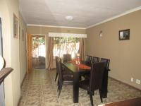 Dining Room - 22 square meters of property in Groblerpark
