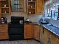 Kitchen of property in Amandasig