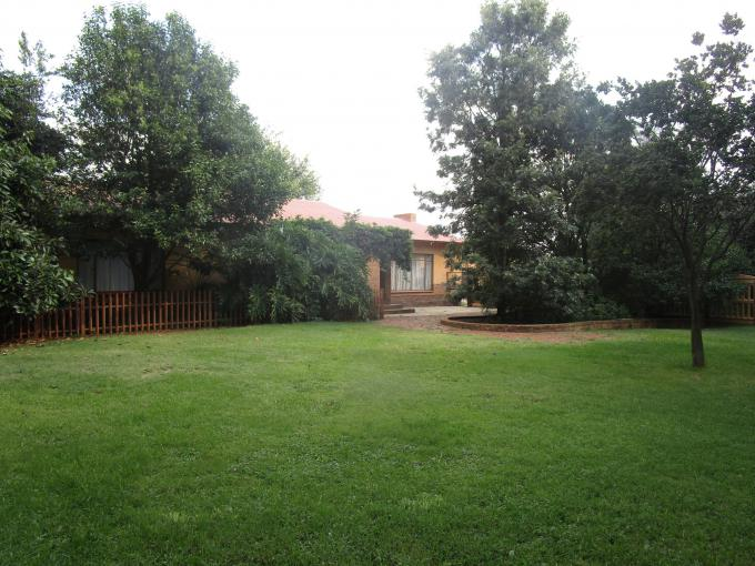 Standard Bank EasySell 3 Bedroom House for Sale For Sale in Benoni - MR189304