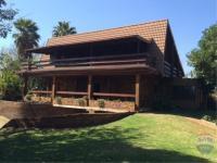 4 Bedroom 3 Bathroom House for Sale for sale in Bonaero Park