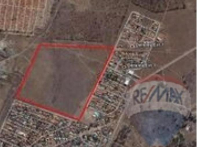 Land for Sale For Sale in Dersley - MR189717