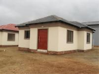 3 Bedroom 2 Bathroom House for Sale for sale in Mohlakeng