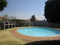 Entertainment of property in Radiokop