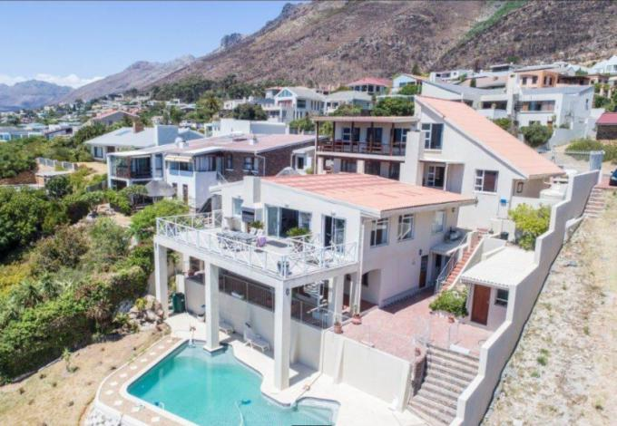 5 Bedroom House for Sale For Sale in Gordons Bay - MR190314