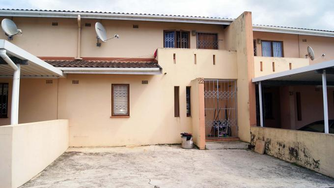 3 Bedroom Duplex for Sale For Sale in Tongaat - Home Sell - MR190347