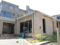 4 Bedroom 3 Bathroom Cluster for Sale for sale in Bassonia Rock