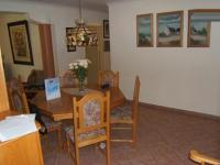 Dining Room - 10 square meters of property in Moreletapark