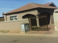 3 Bedroom 2 Bathroom House for Sale for sale in Thokoza