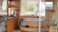 Main Bathroom - 19 square meters of property in Hartbeespoort